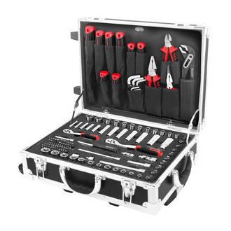 Tool Boxes, Trolleys & Storage